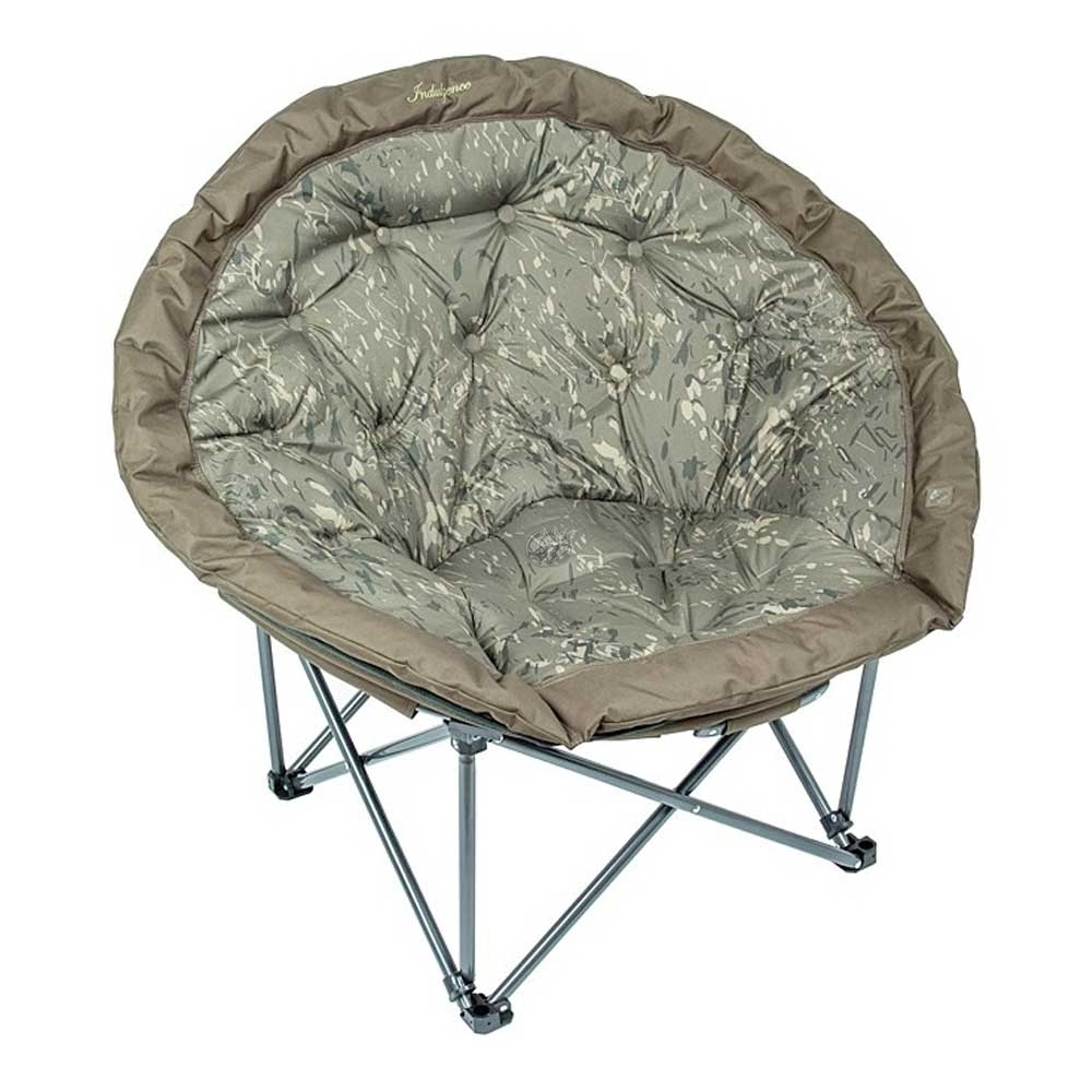 Buy Nash Indulgence Moon Chair online  M&R TACKLE