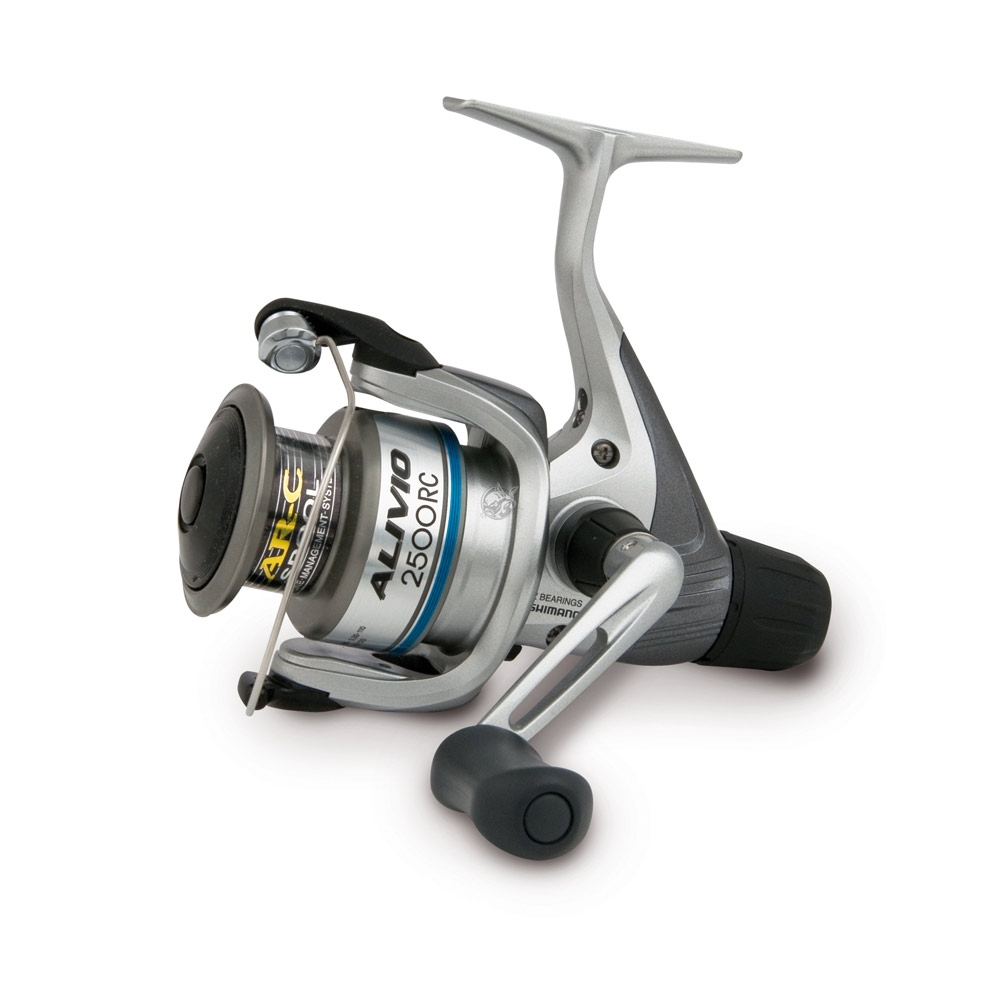 Shimano Alivio RC | MUR-TACKLE-SHOP