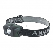 Anaconda - Headlamp MX