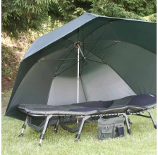 Anaconda - Oval 345 Solid Nubrolly