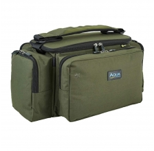 Aqua - Black Series Carryall - Small