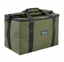 Aqua - Black Series Food Bag