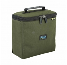 Aqua - Black Series Standard Coolbag