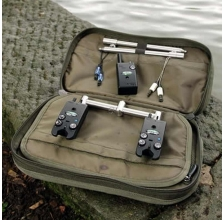 Aqua - Endura Buzzer Bar Bag