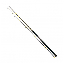 Black Cat - Passion Pro DX Boat Spin - 240cm 50-190g