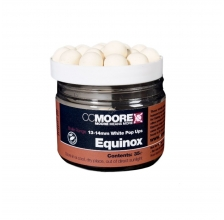 CC Moore - Equinox White Pop Ups 13/14mm