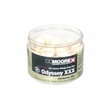 CC Moore - Odyssey XXX White Pop Ups 13/14mm