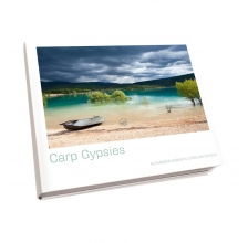 Carp Gypsies - Book