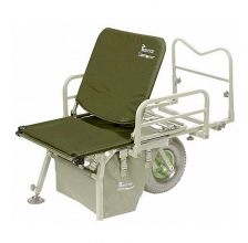 Carp Porter - Porter Barrow / Bedchair Chair