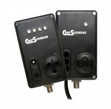 Carp Sounder - Funkbox 4 LED