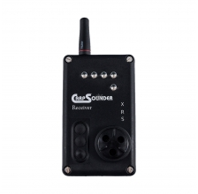 Carp Sounder - ROC XRS Receiver