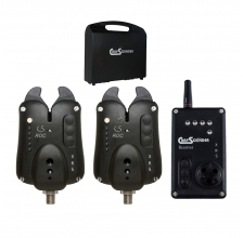 Carp Sounder - ROC XRS Set