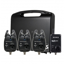 Carp Sounder - Super IT - Set 3+1