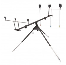 Carp Spirit - Pack Rod Pod Kit 3 Rods