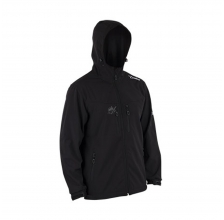 Century - Softshell Jacket - Black