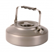 Chub - Gunmetal Grey Kettle