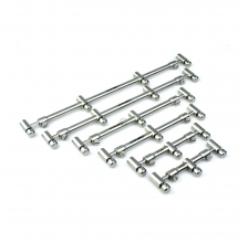 Chub - Precision SS Adjustable Buzz Bars