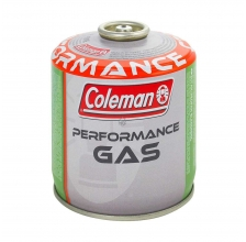 Coleman - Performance Gas / C500