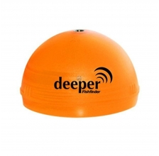 Deeper Fishfinder - Night Fishing Cover