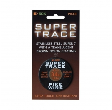 Drennan - E-Sox - Super Trace - Pike Wire