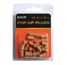 ESP - Pop-Up Plugs 6mm