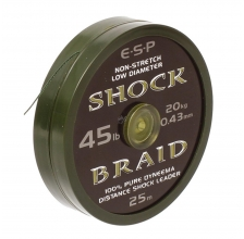 ESP - Shock Braid - 45lb / 25m