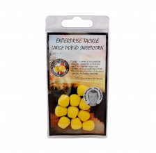 Enterprise Tackle - Large Pop Up Sweecorn - Flavoured