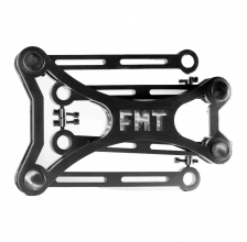 FMT - Pocket Pod Black 2 Rod