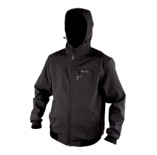 Fox - Black Label Soft Shell Hoody Ltd Edition
