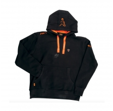 Fox - Black/Orange Hoody