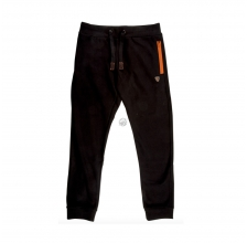 Fox - Black/Orange Joggers