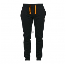 Fox - Black & Orange Lightweight Joggers