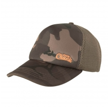 Fox - Camo Mesh Back Baseball Cap