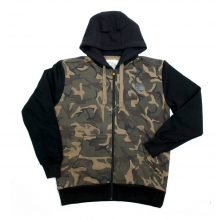 Fox - Chunk Camo Body Hoody