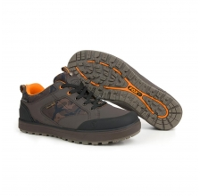Fox - Chunk Camo Trainers