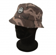 Fox - Chunk Lightweight Camo/Khaki Liner Bucket Hat