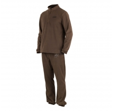 Fox - Chunk MID Layer Comfort Set Khaki