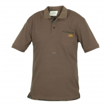 Fox - Chunk Polo Shirt Khaki