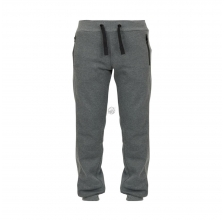 Fox - Chunk Ribbed Joggers Grey