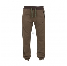 Fox - Chunk Ribbed Joggers Khaki