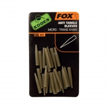 Fox - Edges Anti Tangle Sleeve Khaki