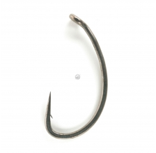 Fox - Edges Curve Shank Medium Hook
