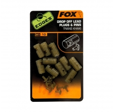 Fox - Edges Lead Plug & Pins