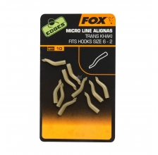 Fox - Edges Micro Line Aligna Hook # 6-2