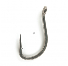 Fox - Edges Stiff Rig Straight Hook