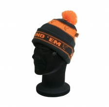 Fox - FFF Bobble Hat Limited Edition