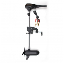 Fox - FX Pro Outboard Motor - 45lbs 3 Blade Prop