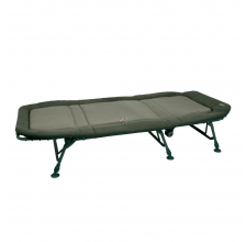 Fox - Flatliner KingSize Bedchair