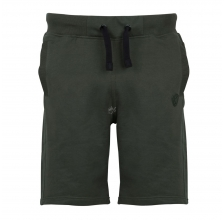 Fox - Green & Black Jogger Shorts