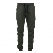 Fox - Green & Black Joggers
